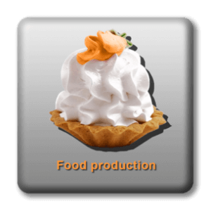 Colloid Mill Applications in Food Production